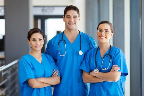 澳大利亚做护士